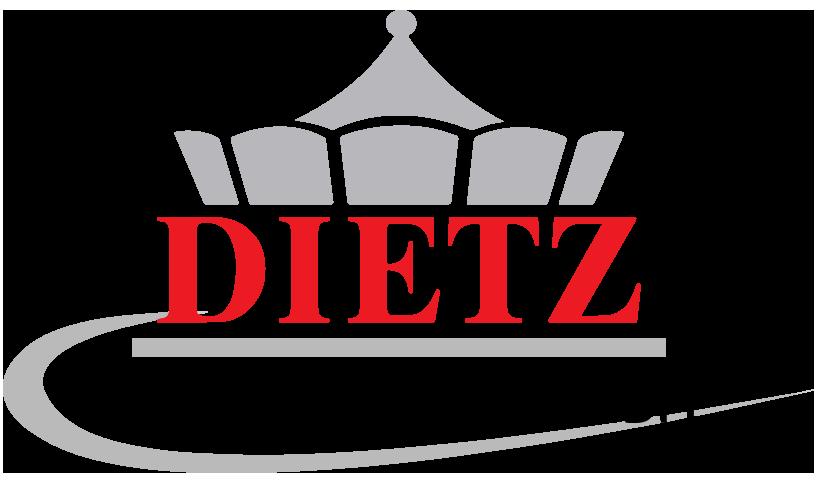 Dietz Fahrzeugbau · Ihr Partner für das Schaustellergewerbe · Schwalmstadt - Ziegenhain