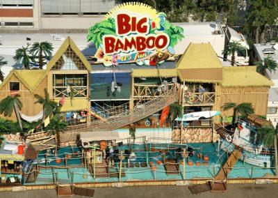 """"""" BIG BAMBOO """""""