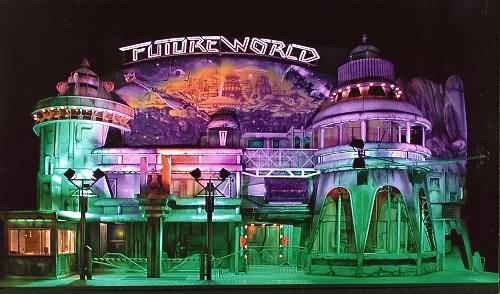""" FUTURE WORLD """
