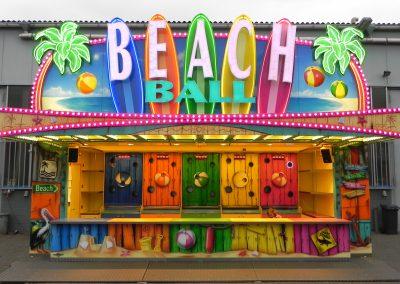 """""""  BEACH BALL """""""
