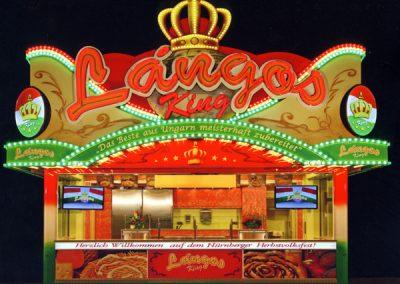 """"""" LANGOS KING """""""
