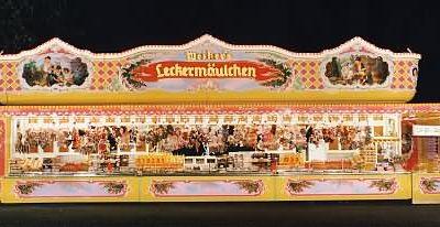 """"""" LECKERMÄULCHEN """""""