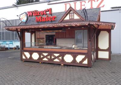 """ Würstl Maier """