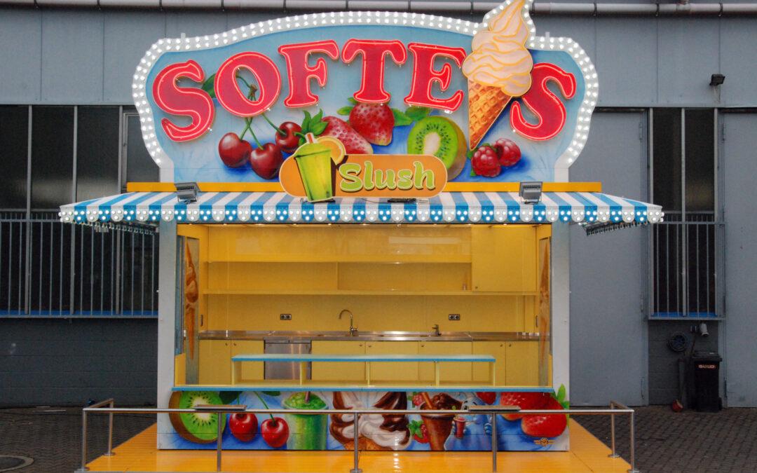 """ SOFTEIS """