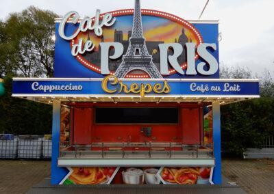 """ CAFE DE PARIS """