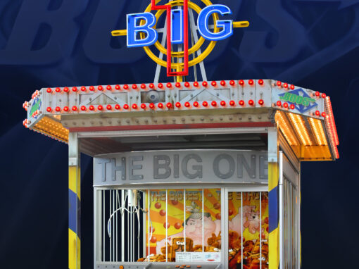 """ BIG ONE """
