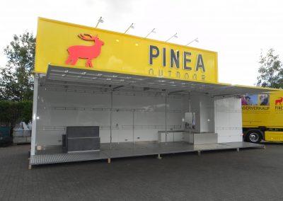 """ PINEA """